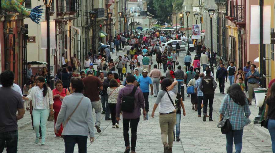 A pesar del coronavirus, se mantienen reservaciones en hoteles de Oaxaca | El Imparcial de Oaxaca