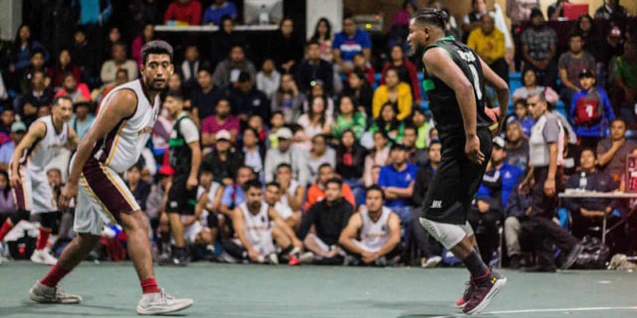 Ixtlán quiere su quinto título
