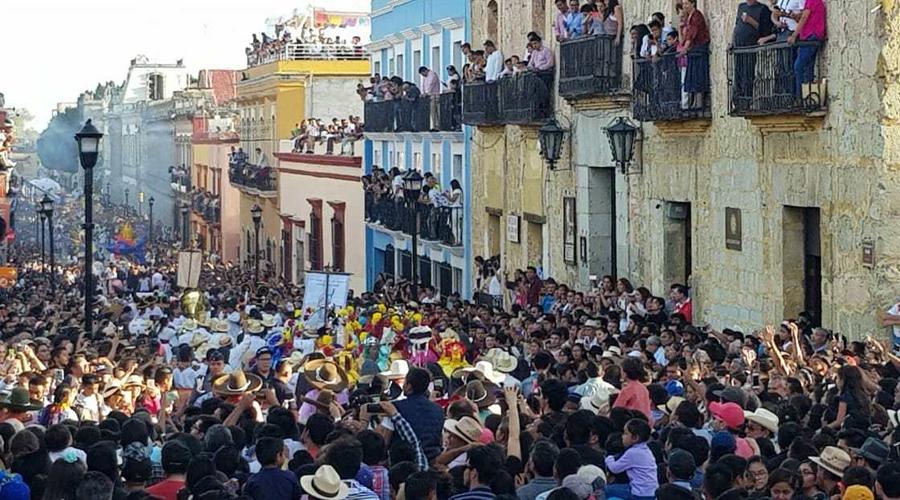 Cancelan eventos masivos en la Zona Metropolitana de Oaxaca | El Imparcial de Oaxaca