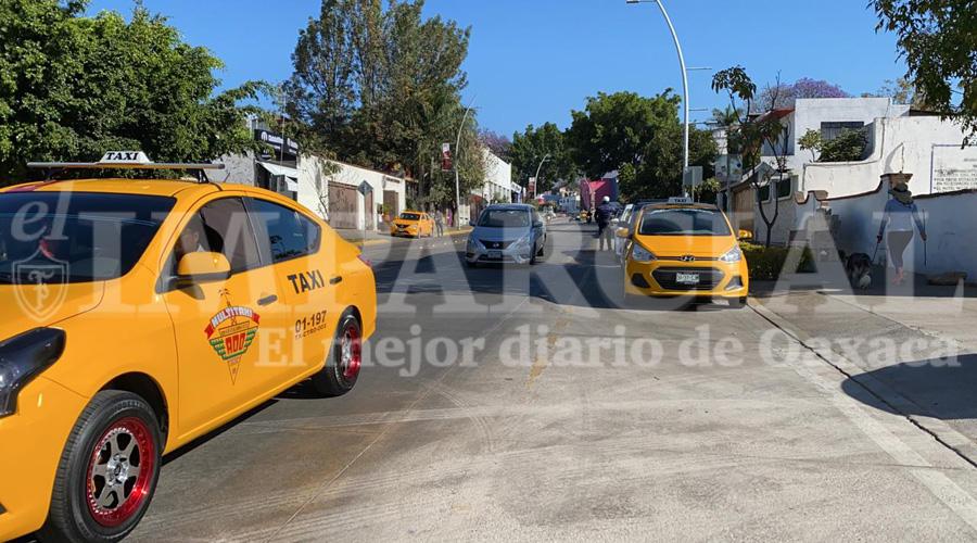 Arranca DiDi Taxi en la capital de Oaxaca   El Imparcial de Oaxaca