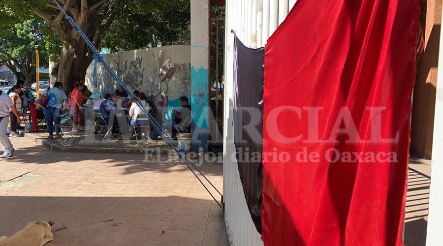 STEUABJO acepta propuesta de la Rectoría; culmina la Huelga | El Imparcial de Oaxaca