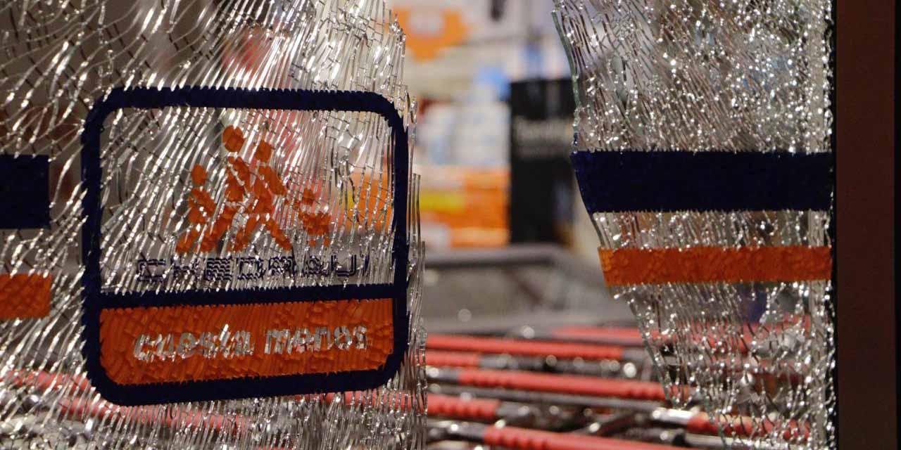 Policía Cibernética identifica 22 cuentas que incitan al saqueo de tiendas   El Imparcial de Oaxaca