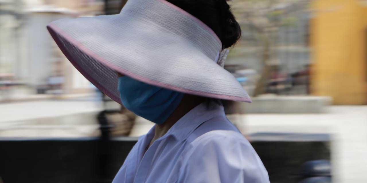 Dan de alta a los primeros dos casos de Covid-19 registrados en Oaxaca | El Imparcial de Oaxaca