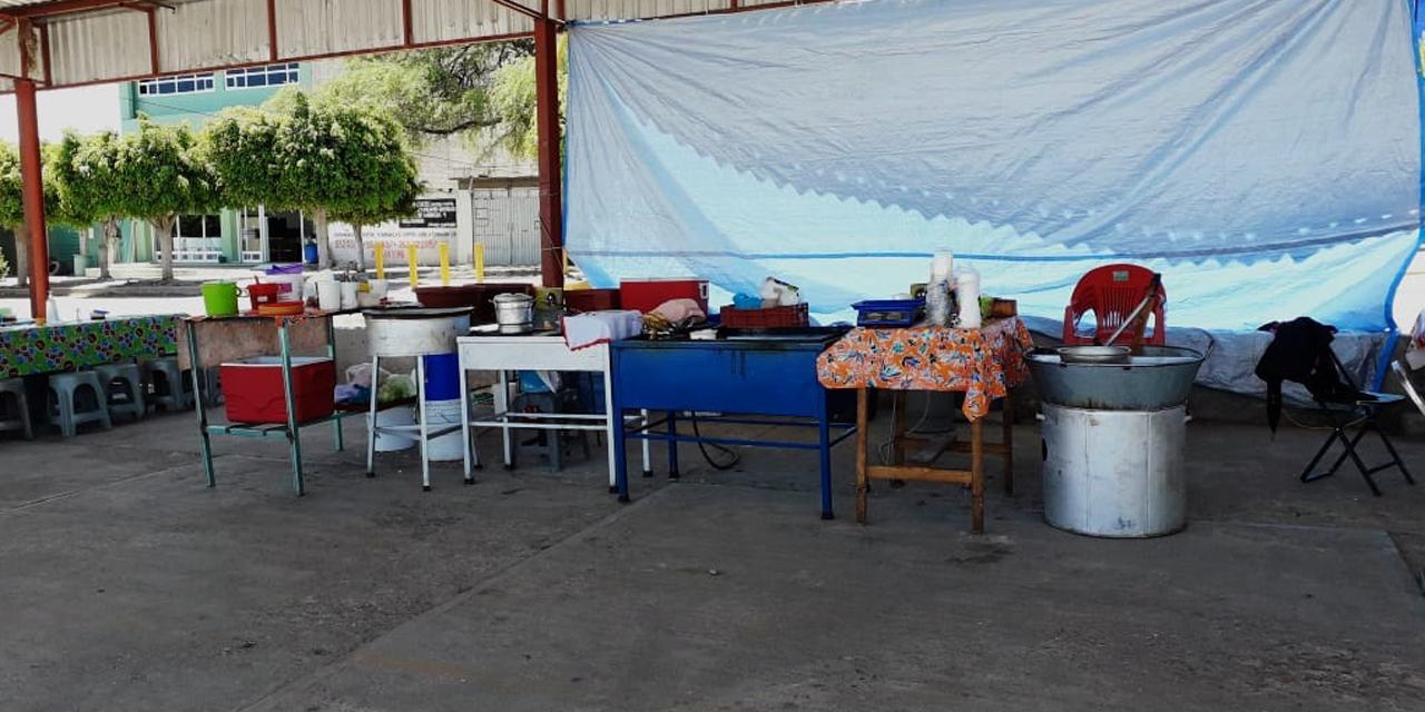 Suspenden tianguis de Colonia Aviación en la Mixteca por Covid-19 | El Imparcial de Oaxaca