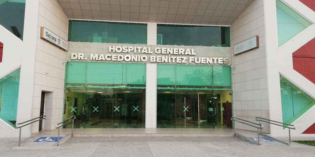 Pánico en Hospital de Juchitán tras posible contagio de COVID-19 | El Imparcial de Oaxaca