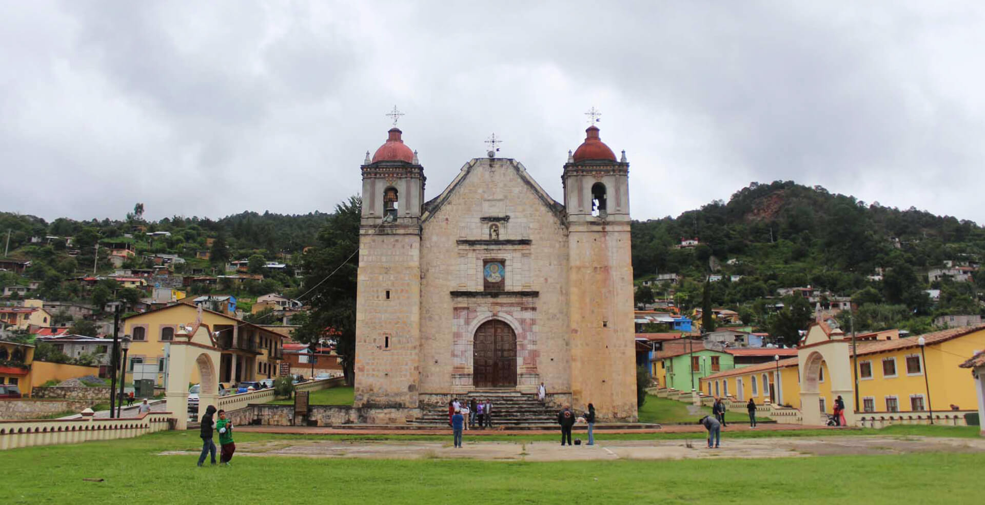 Habrá toque de queda en Capulalpam por Covid-19 | El Imparcial de Oaxaca