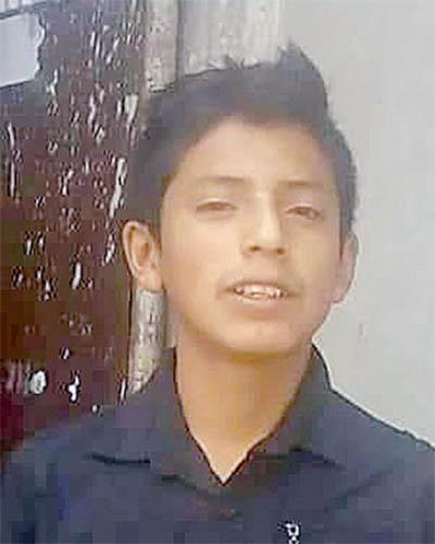 Localizan a adolescente que estaba perdido en el monte en Tlacolula | El Imparcial de Oaxaca