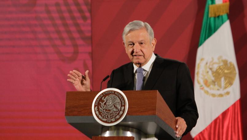 """""""Habrá rescate económico por Covid-19, pero primero los pobres"""": AMLO   El Imparcial de Oaxaca"""