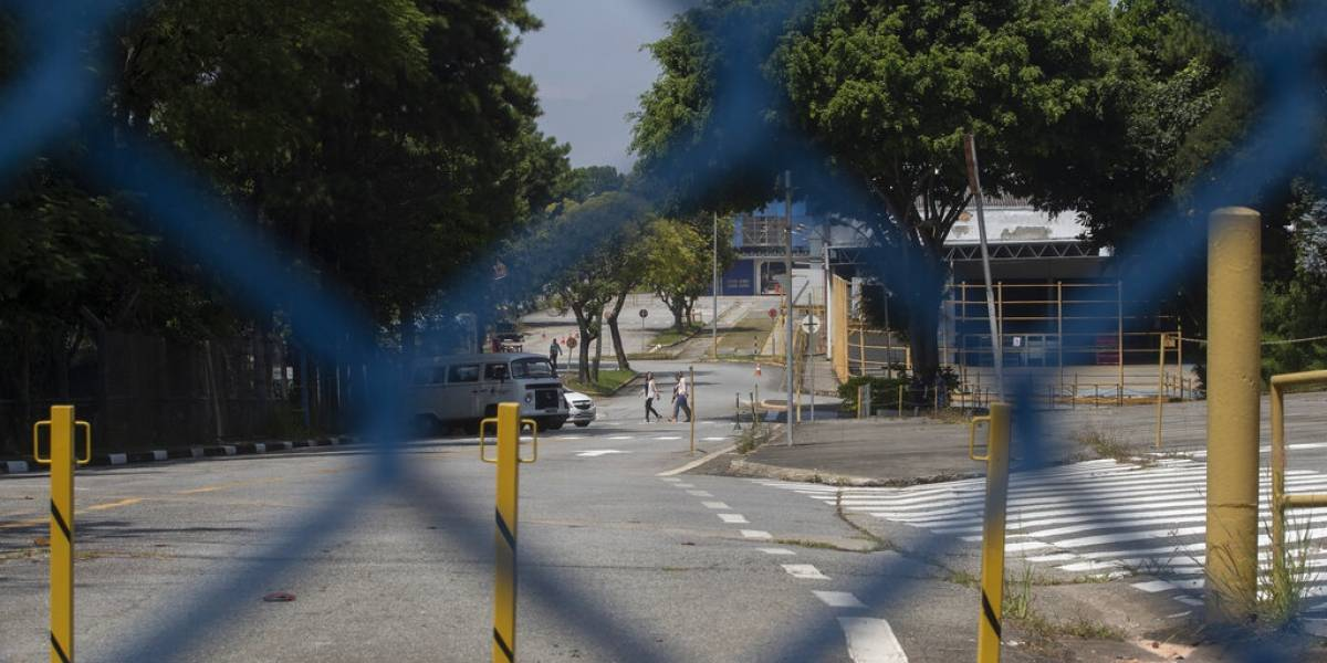 Vídeo: Escapan más de mil presos de cárceles en Sao Paulo | El Imparcial de Oaxaca