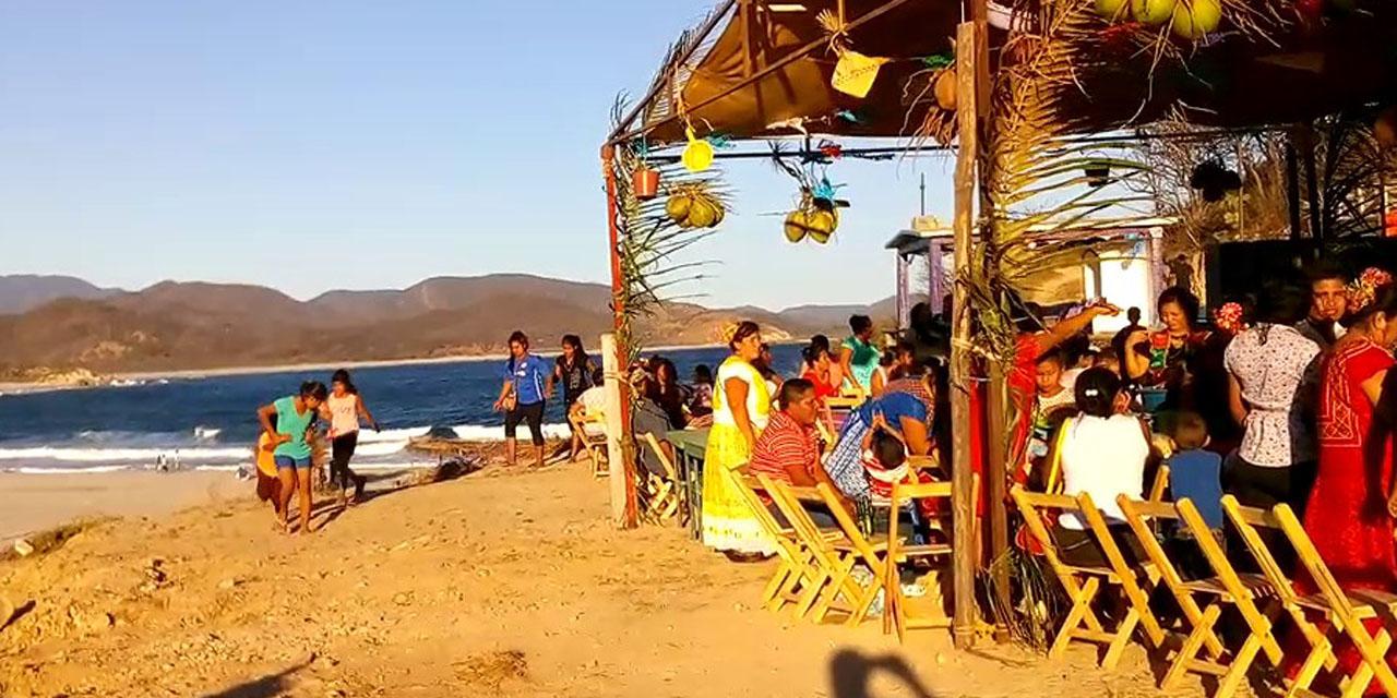 Cierran playas del Istmo al turismo | El Imparcial de Oaxaca