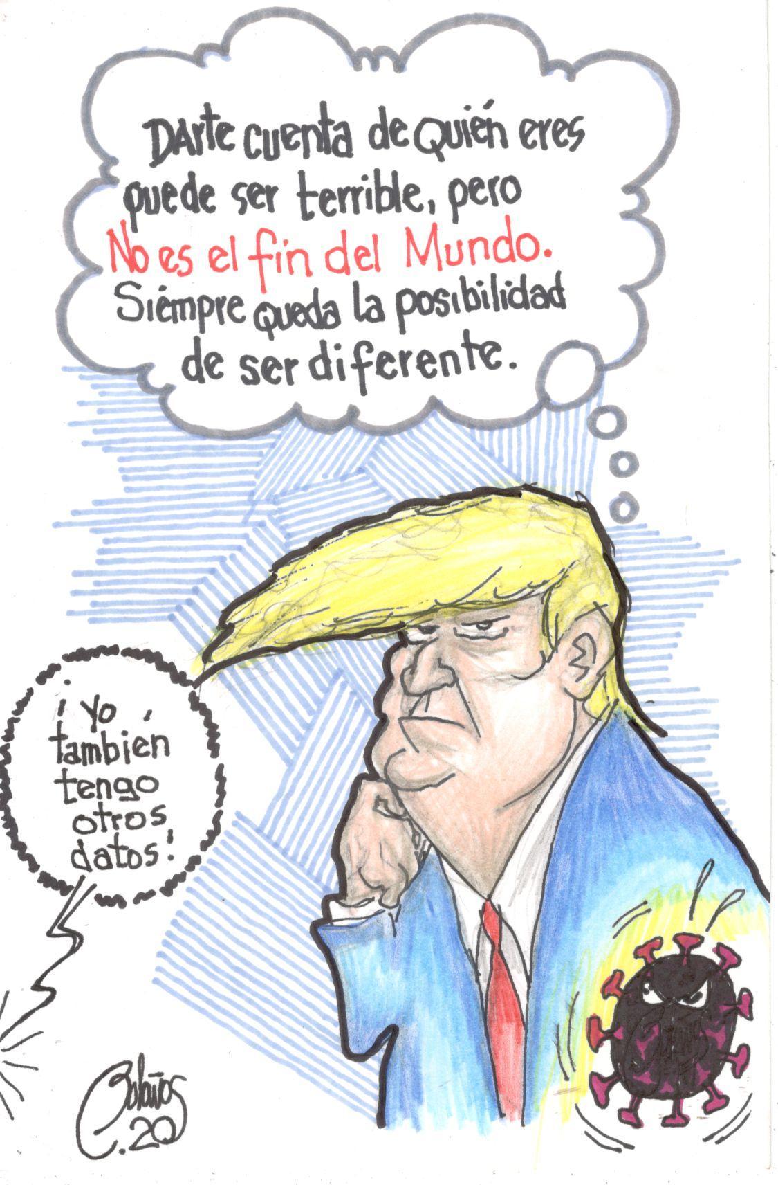 190320   El Imparcial de Oaxaca