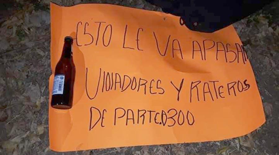 ¡Macabro hallazgo en Tututepec! | El Imparcial de Oaxaca