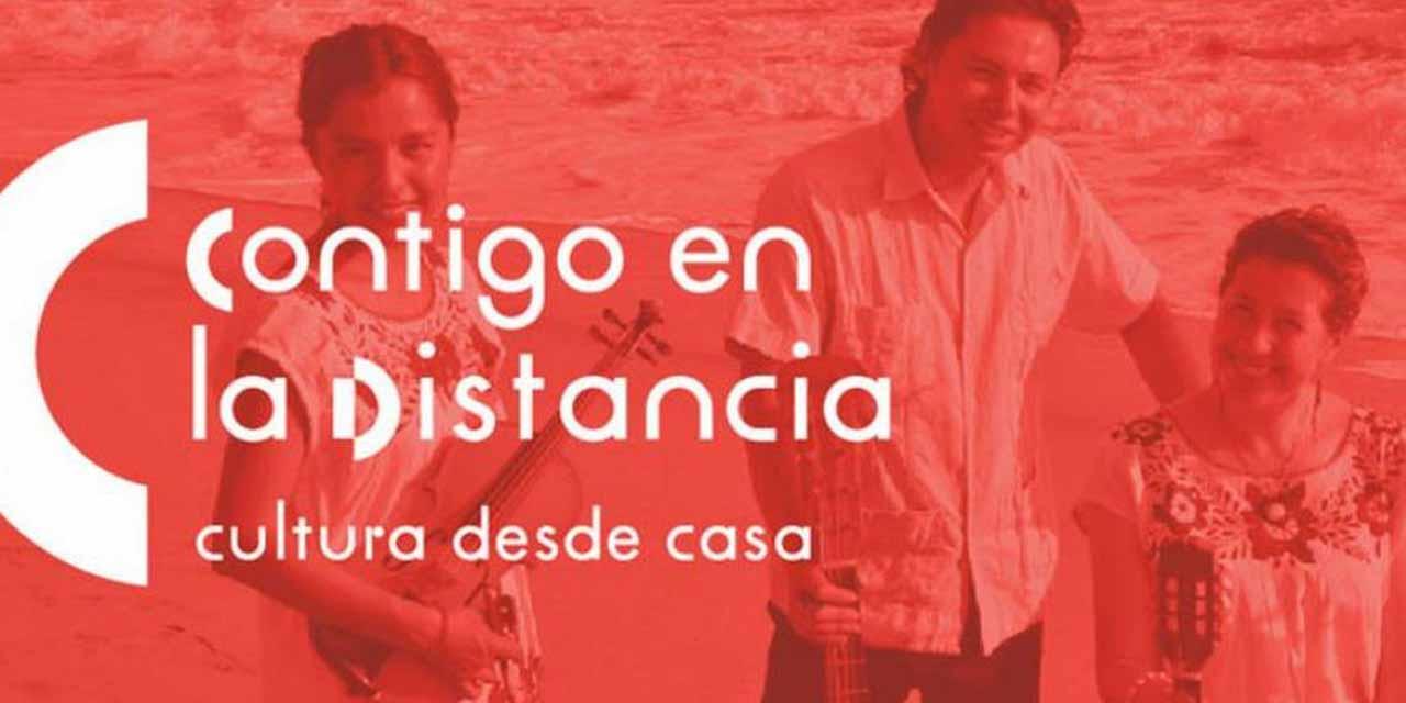 Apuestan por la creación en tiempos de Covid-19 | El Imparcial de Oaxaca