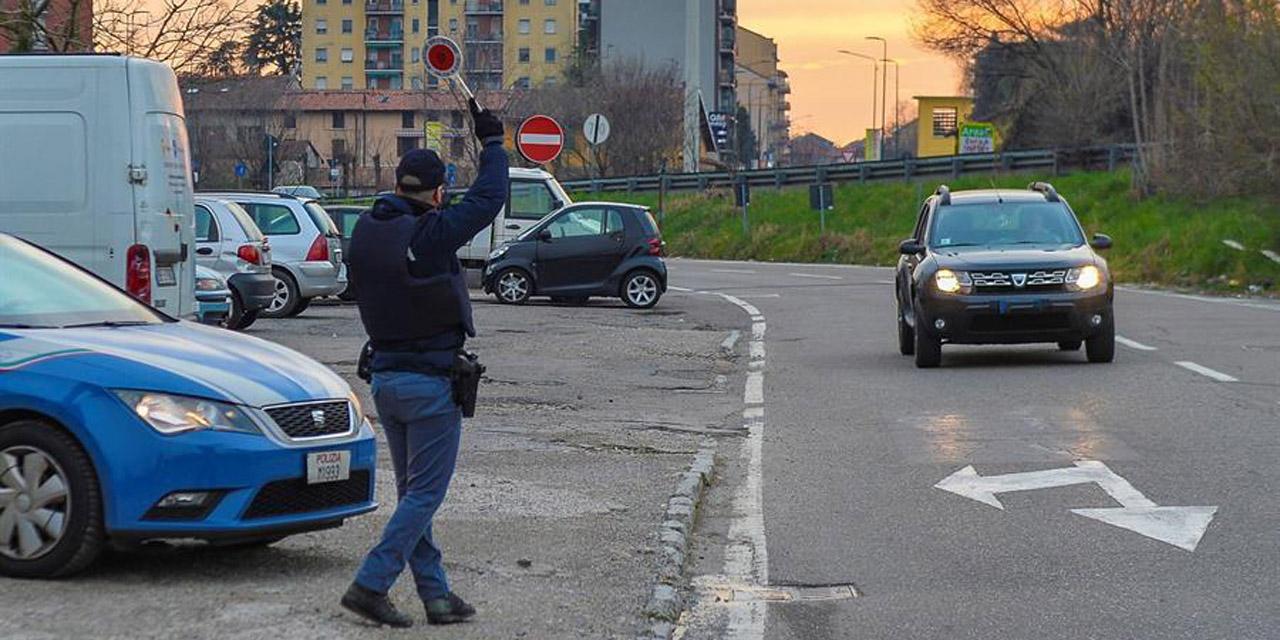 En Italia salir a la calle con Coronavirus se considera homicidio | El Imparcial de Oaxaca