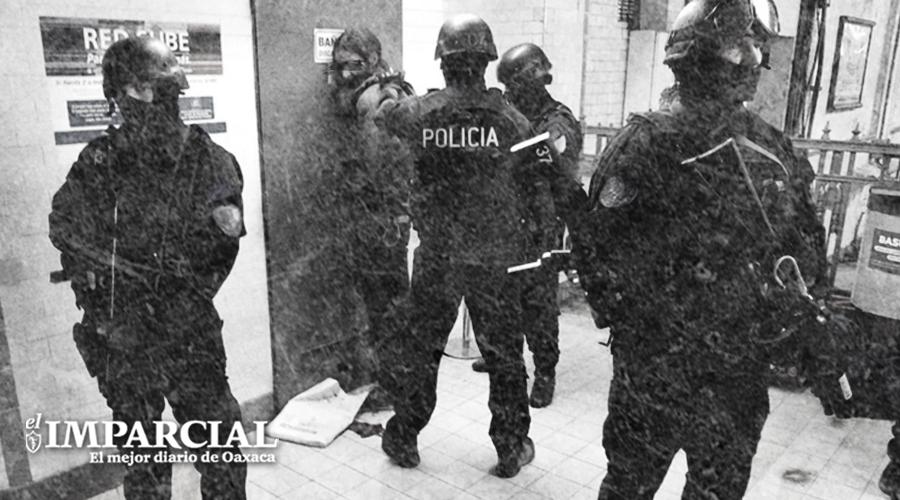 Padre viola a su hijo con un palo hasta matarlo   El Imparcial de Oaxaca