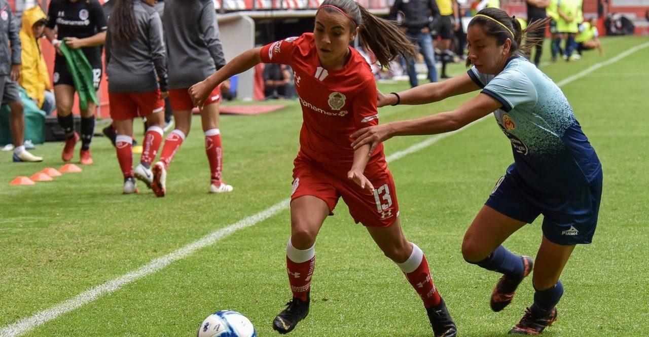 Mujeres futbolistas de México señalan desigualdad de género en el campo de juego   El Imparcial de Oaxaca
