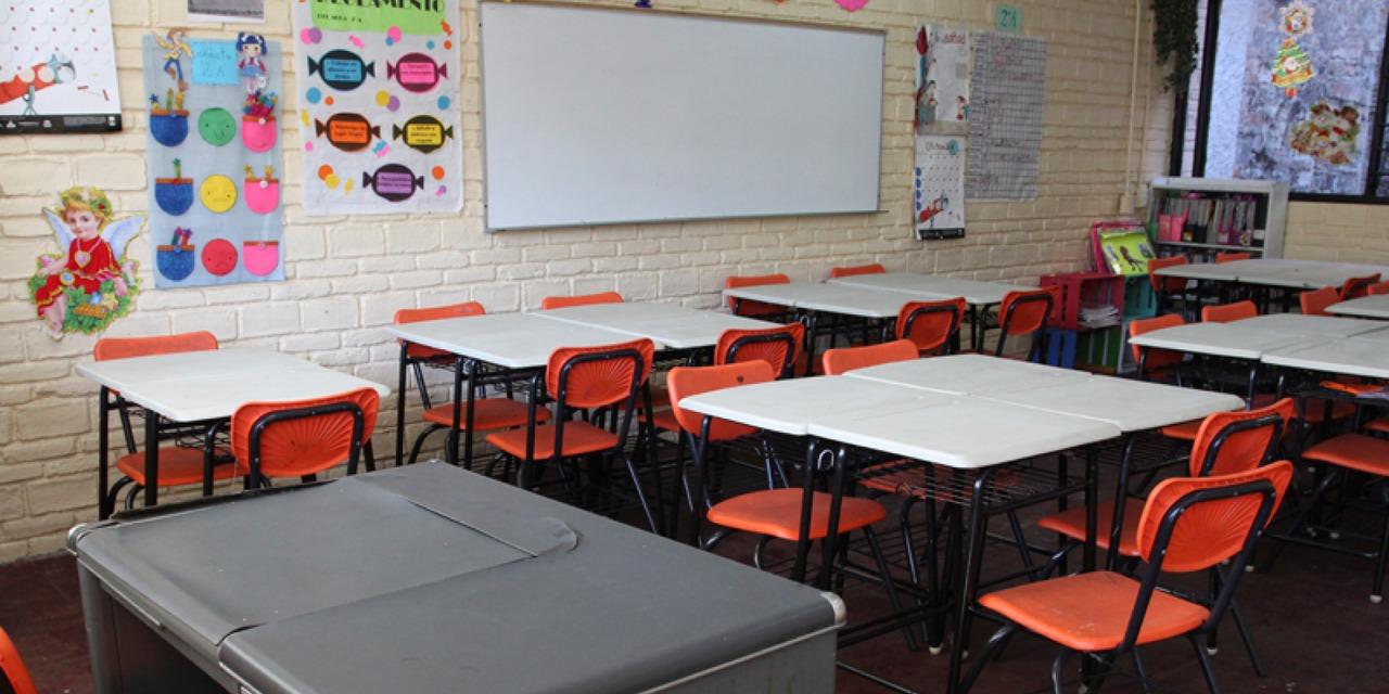 Adelantan algunas escuelas privadas de Oaxaca, la suspensión de clases | El Imparcial de Oaxaca