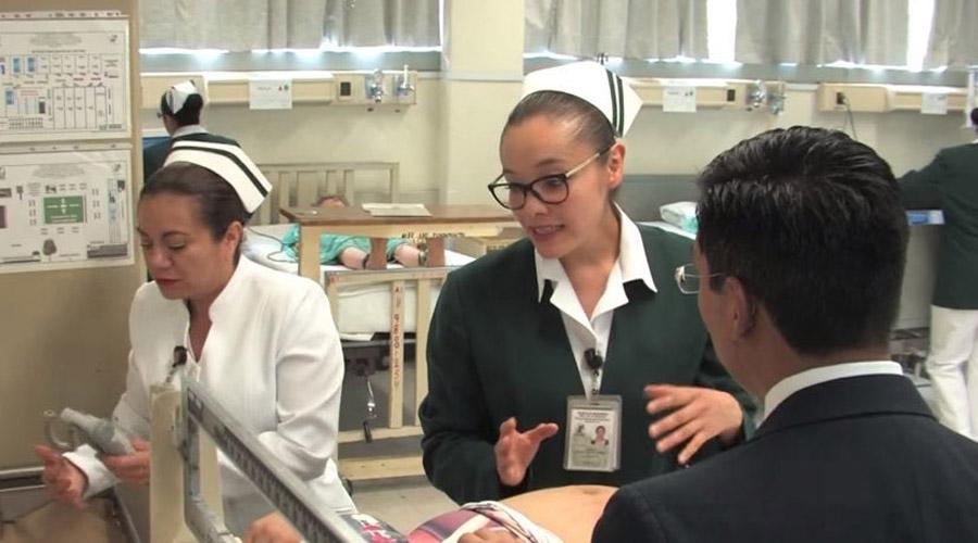 Enfermeras y doctoras del IMSS sí trabajarán el 9 de marzo | El Imparcial de Oaxaca