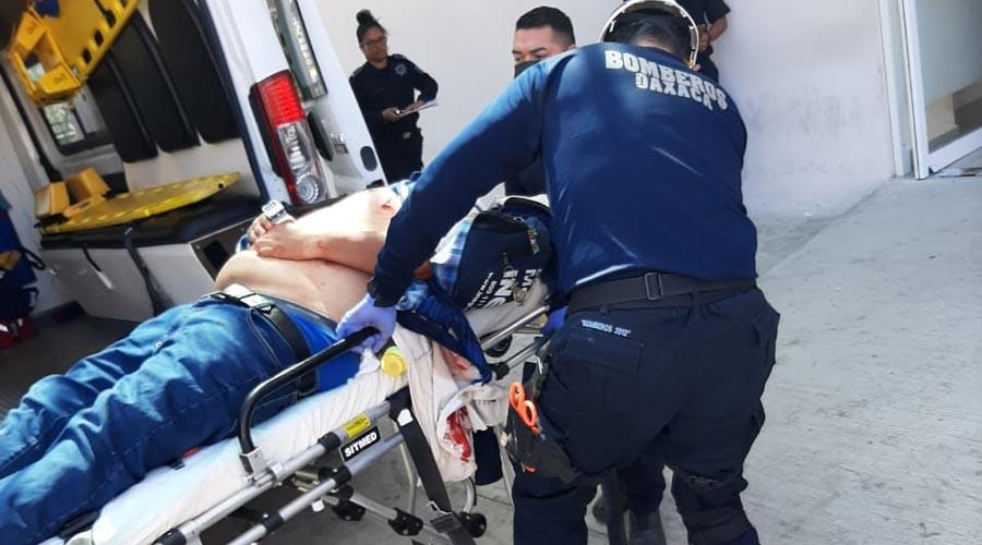 Atacan a balazos a empleado del INEGI | El Imparcial de Oaxaca