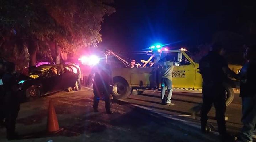 Mueren inocentes, víctimas del alcohol | El Imparcial de Oaxaca