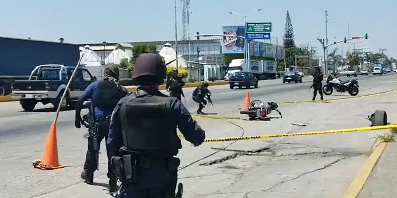'Levantón' a joven a plena luz del día en carretera de Tuxtepec   El Imparcial de Oaxaca