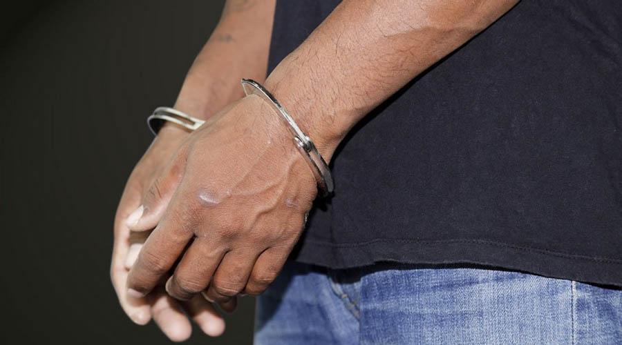 Detenido por violentar a su esposa | El Imparcial de Oaxaca