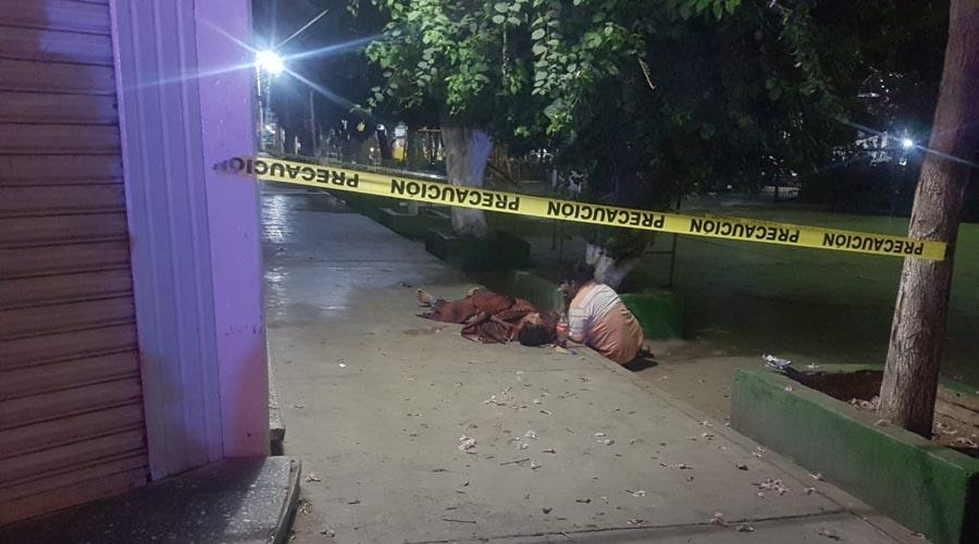 Muere víctima de una sobredosis | El Imparcial de Oaxaca
