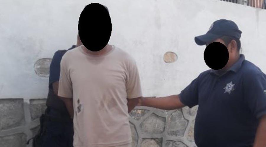 Abusa de una niña de 7 años, ya fue detenido | El Imparcial de Oaxaca