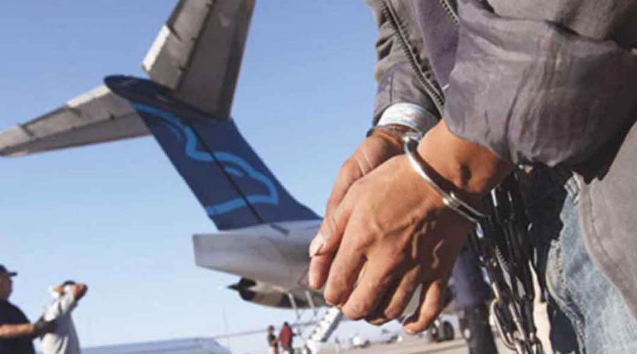 Acelera México la extradición de integrantes del crimen organizado   El Imparcial de Oaxaca