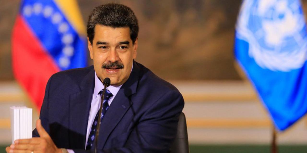 Maduro anuncia cuarentena en Venezuela por Covid-19   El Imparcial de Oaxaca