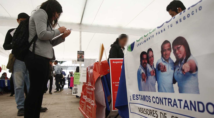 Mejoran expectativas de empleo para Oaxaca, según Manpower   El Imparcial de Oaxaca