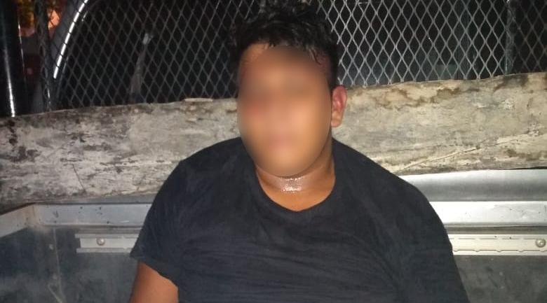 Se salva de ser linchado | El Imparcial de Oaxaca