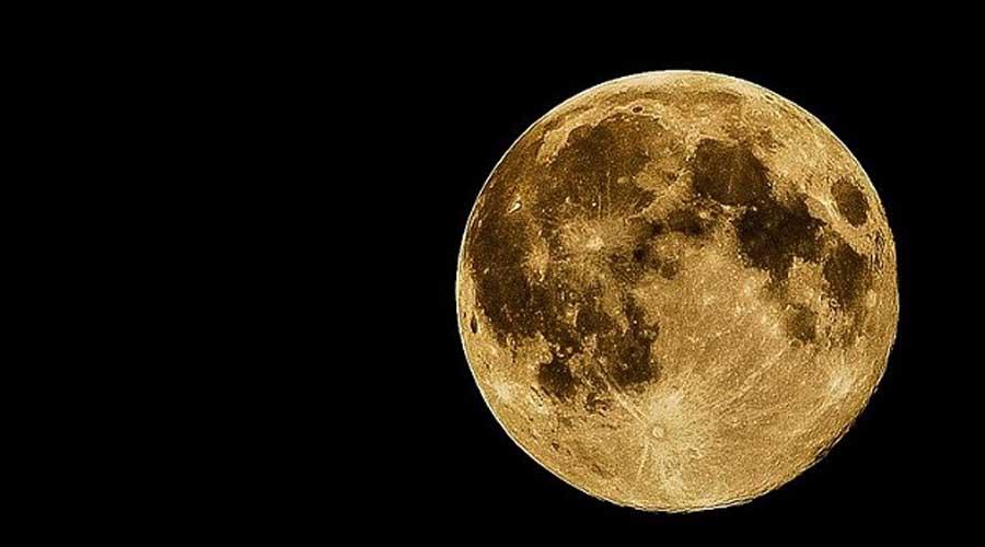 Habrá superluna el próximo lunes, será visible en todo el planeta | El Imparcial de Oaxaca