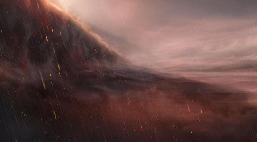 Científicos descubren planeta en el que llueve hierro | El Imparcial de Oaxaca