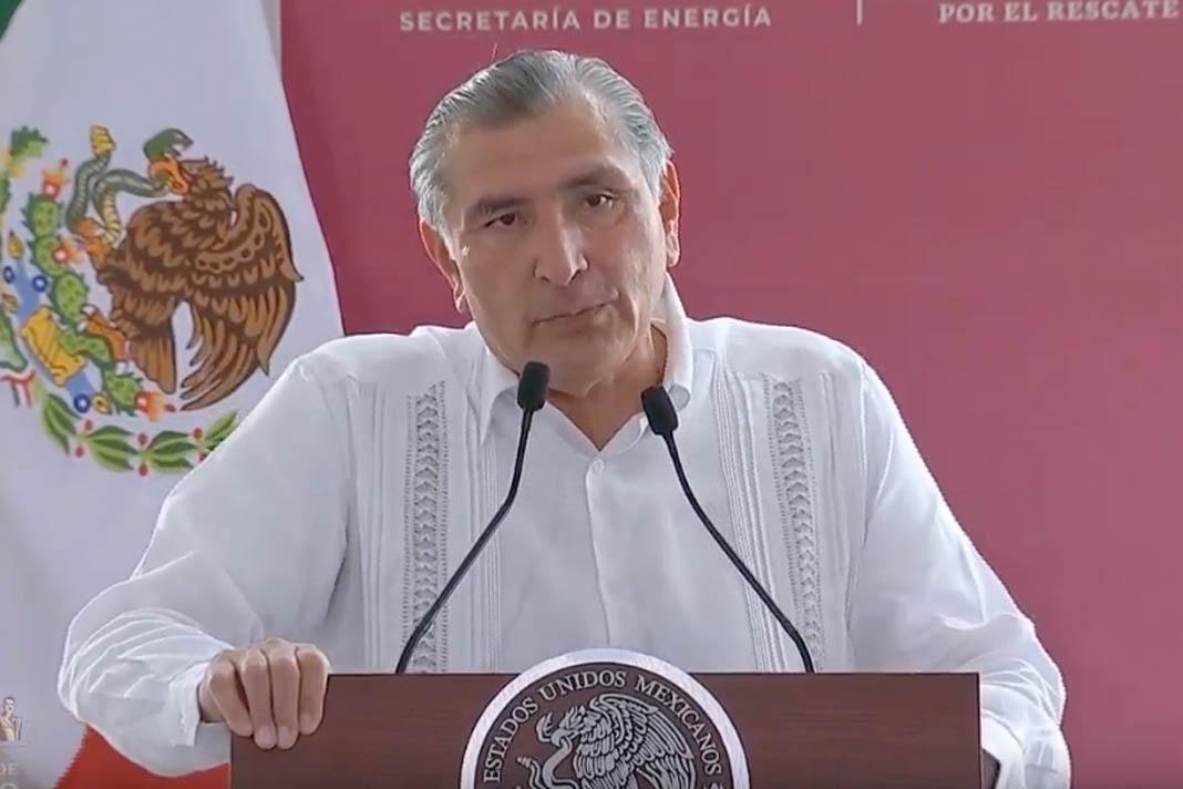 Gobernador de Tabasco da positivo para Covid-19   El Imparcial de Oaxaca
