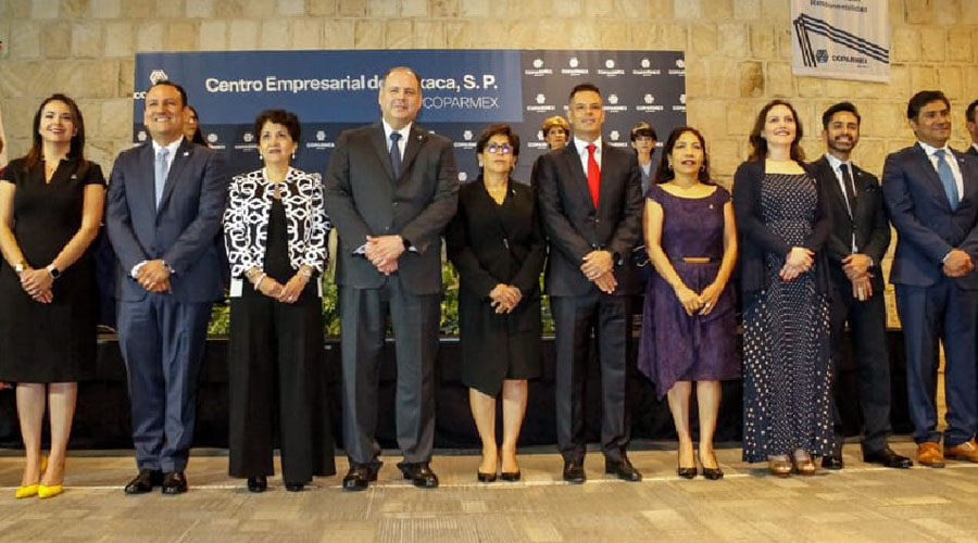 Urge frenar decrecimiento en Oaxaca: IP | El Imparcial de Oaxaca