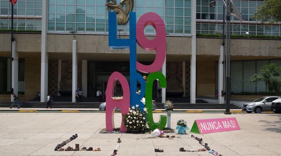 Tendrán pensión vitalicia victimas de la Guardería ABC   El Imparcial de Oaxaca