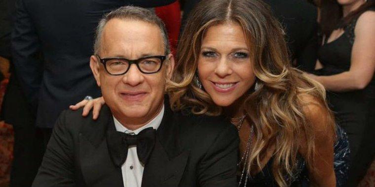 Sin coronavirus, sale Tom Hanks y su esposa Rita Wilson del hospital   El Imparcial de Oaxaca