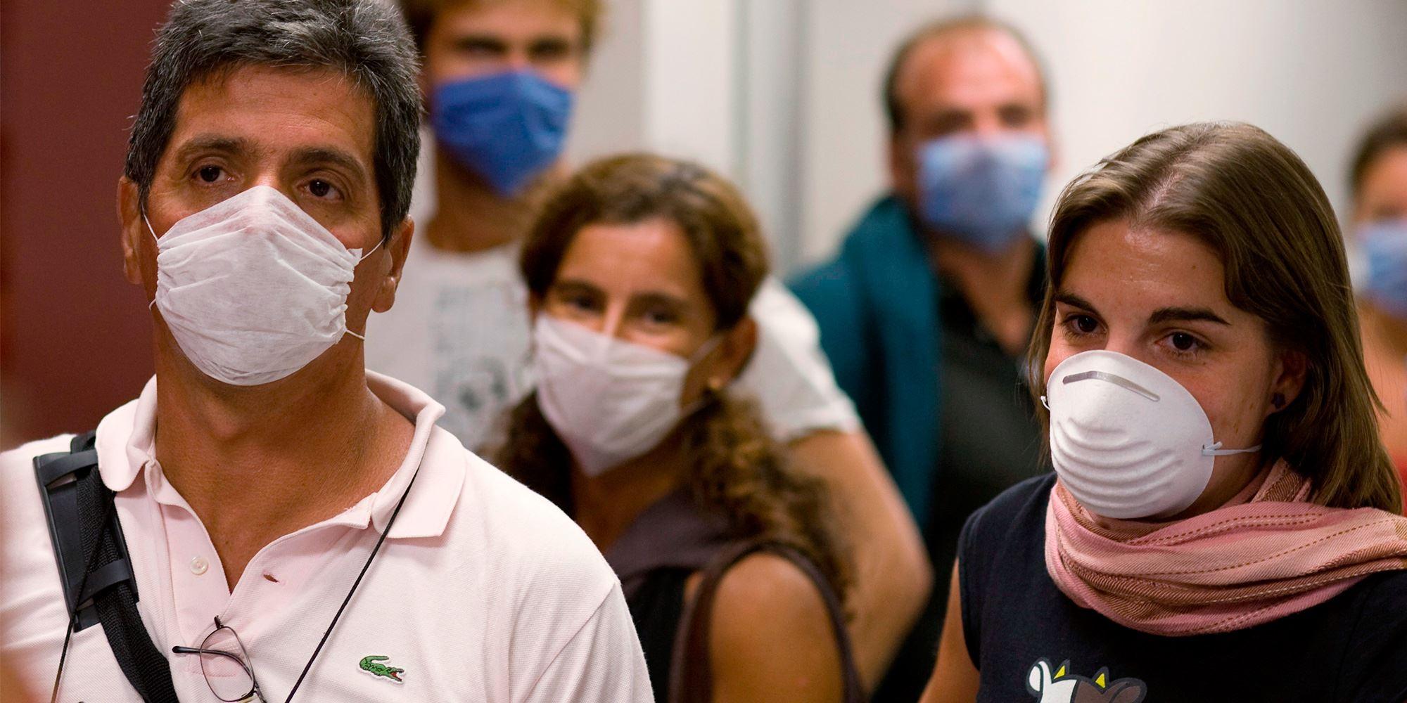 Suman 10 casos  nuevos de influenza en Oaxaca   El Imparcial de Oaxaca