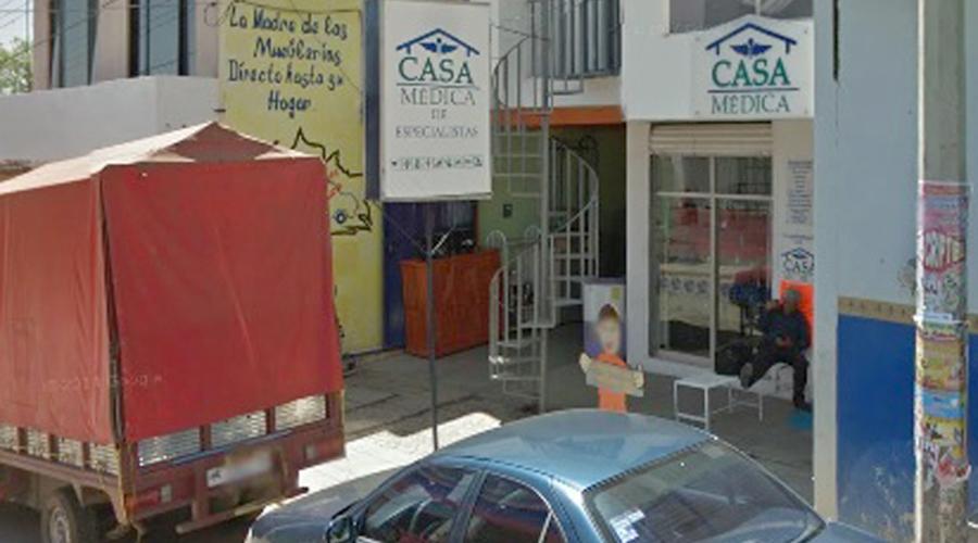 Es baleada en el barrio San Lorenzo, Zimatlán | El Imparcial de Oaxaca