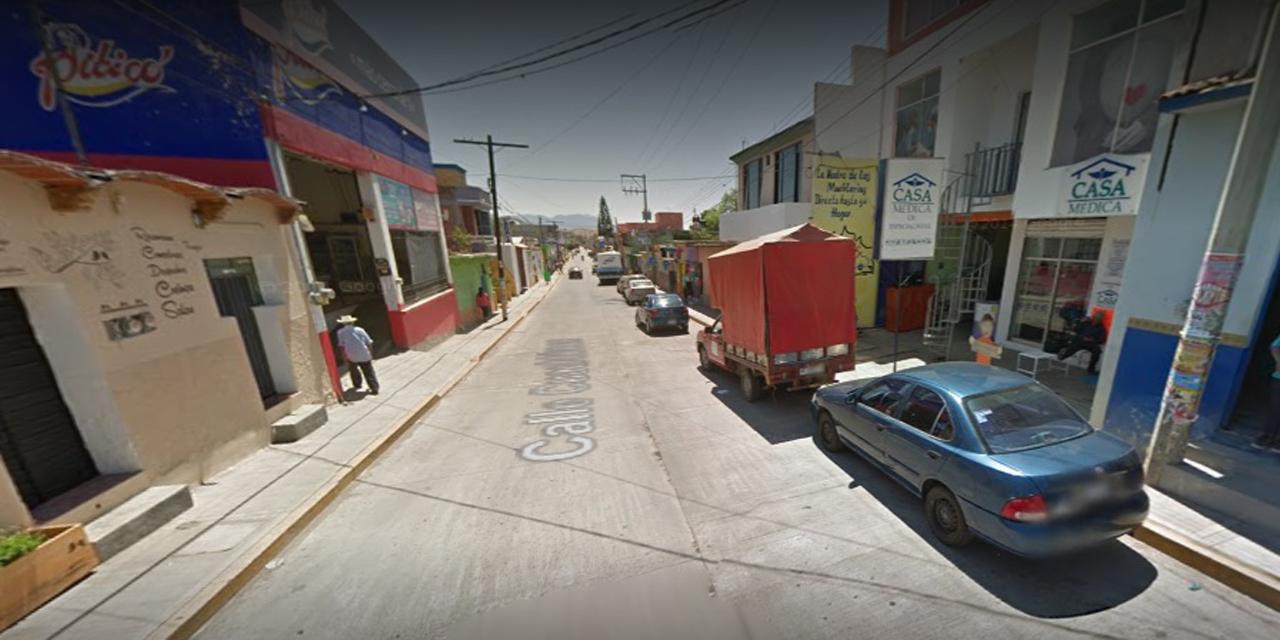 Mujer se resiste al  asalto y la balean | El Imparcial de Oaxaca