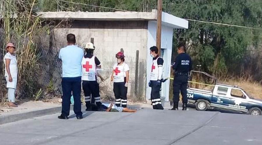 Mujer muere tras caer de su propia altura en Huajuapan   El Imparcial de Oaxaca