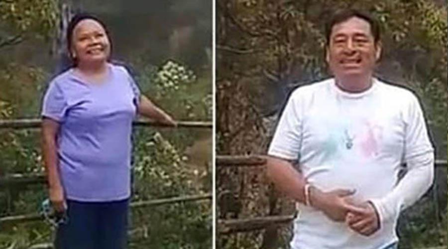 Hallan a pareja desaparecida, en el fondo de un barranco en el Vado | El Imparcial de Oaxaca