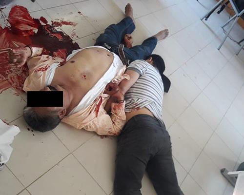 Crimen sin justicia, asesinato de exfuncionario del IEEPCO | El Imparcial de Oaxaca