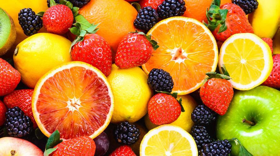 Consume estas frutas y cuida tu salud en esta temporada de cambio de clima | El Imparcial de Oaxaca