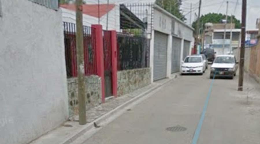 Roban en domicilio de Ixcotel | El Imparcial de Oaxaca