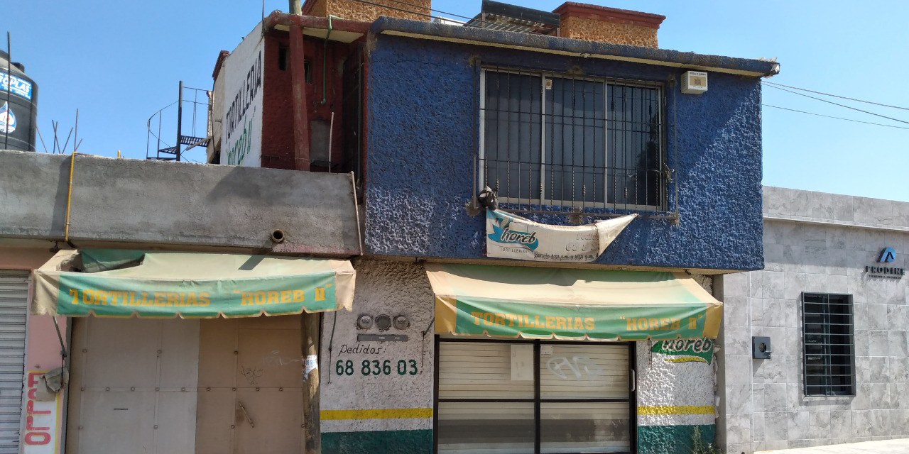 Muere tras una penosa agonía | El Imparcial de Oaxaca