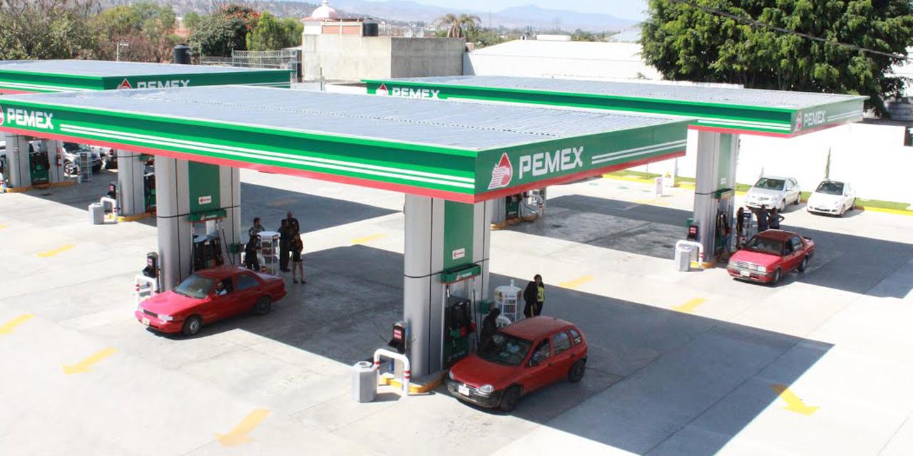En 4 años, aumenta 6 pesos la gasolina en Oaxaca | El Imparcial de Oaxaca