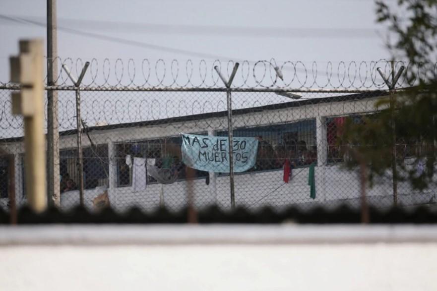 Motín en cárcel de Bogotá deja al menos 23 muertos | El Imparcial de Oaxaca