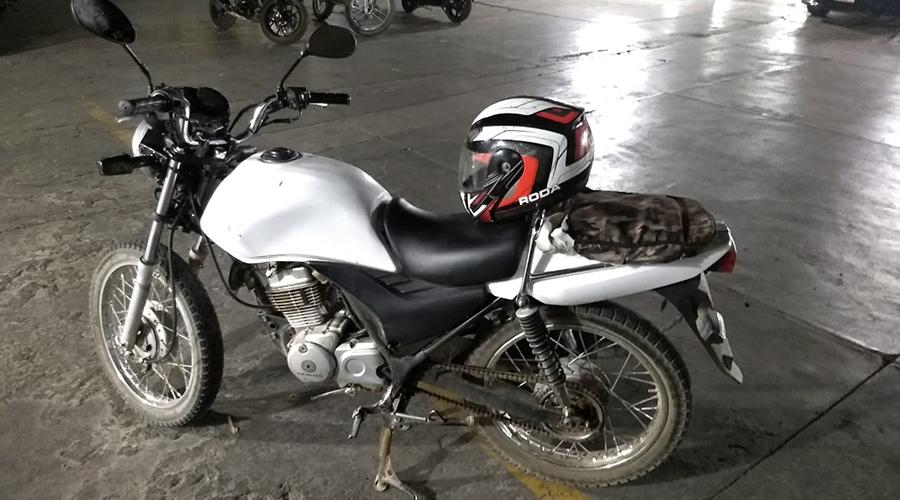 Detienen a motociclista con varias dosis de 'cristal' | El Imparcial de Oaxaca